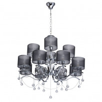 Светильник (Люстра) MW-Light Федерика 379019212