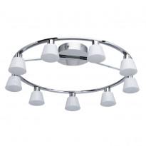 Светильник потолочный MW-Light Гэлэкси 632013709