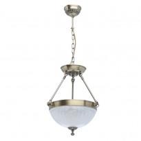 Светильник (Люстра) MW-Light Афродита 317013903