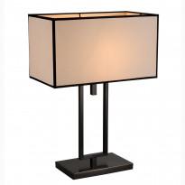 Лампа настольная Divinare Porta 5933/01 TL-1