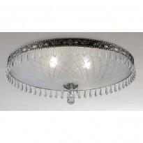Светильник потолочный Crystal Lux SOLE PL500