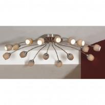 Светильник потолочный Lussole Spilimbergo LSA-3077-16