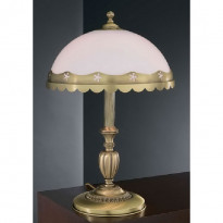 Лампа настольная Reccagni Angelo P 7950 G