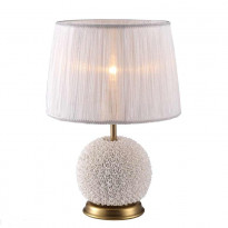 Лампа настольная Divinare Terraglia 1160/01 TL-1