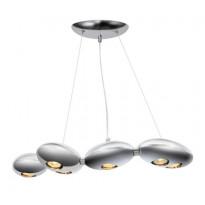 Светильник (Люстра) Crystal Lux UFO SP 6