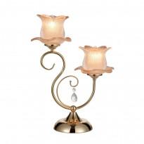 Лампа настольная ST-Luce Lussuoso SL668.204.02