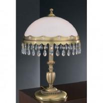 Лампа настольная Reccagni Angelo P 7951 G