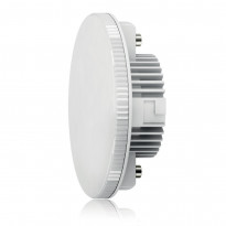 Лампа светодиодная таблетка Voltega GX53 7.2W (соответствует 20 Вт) 580Lm 2800K (теплый белый) 5939