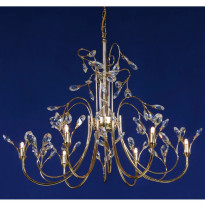 Светильник (Люстра) Wunderlicht Venezia WL11321-6KG