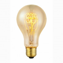 Декоративная лампа накаливания Eglo Vintage E27 60Вт 220V 49503
