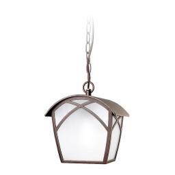 Уличный потолочный светильник LEDS C4 Alba 00-9350-18-AA