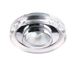 Светильник точечный Lightstar Solo Cyl 002040
