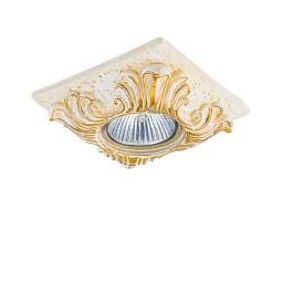 Светильник точечный Lightstar Corinto Qua 002622