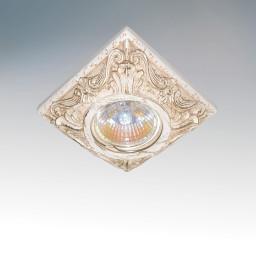 Светильник точечный Lightstar Fenicia Qua 002642