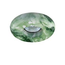 Светильник точечный Lightstar Marmara Verde 002744