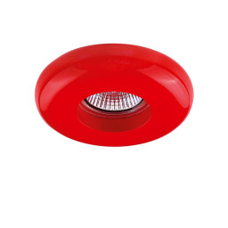 Светильник точечный Lightstar Infanta Rosso 002751