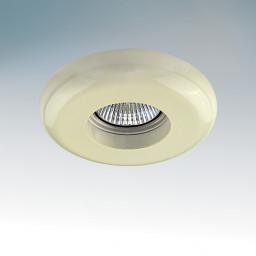 Светильник точечный Lightstar Infanta Avorio 002753