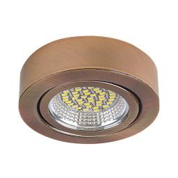 Светильник точечный Lightstar Mobiled 003338