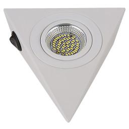 Светильник точечный Lightstar Mobiled Ango 003340