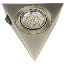 Светильник точечный Lightstar Mobiled Ango 003341