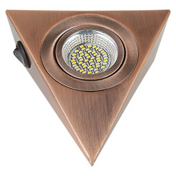 Светильник точечный Lightstar Mobiled Ango 003348