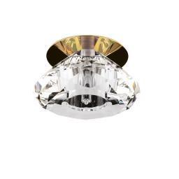Светильник точечный Lightstar Rose 004033