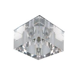 Светильник точечный Lightstar Qube Lt Striato 004055