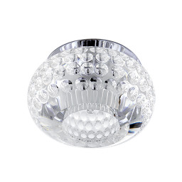 Светильник точечный Lightstar Bolla Sphe Cr 004150