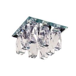 Светильник точечный Lightstar Pilone Qua Cr 004560