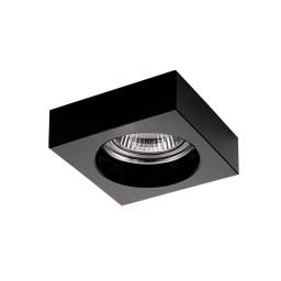 Светильник точечный Lightstar Lui Mini Nero 006147
