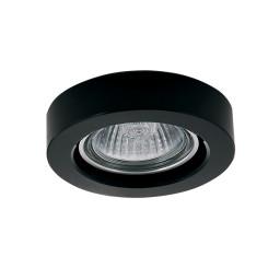 Светильник точечный Lightstar Lei Micro Nero 006157