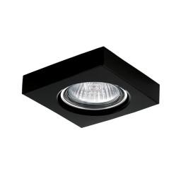 Светильник точечный Lightstar Lui Micro Nero 006167