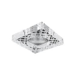 Светильник точечный Lightstar Faceto Qua Cr 006320