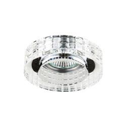 Светильник точечный Lightstar Lei Faceto Cr 006350