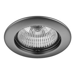 Светильник точечный Lightstar Lega Hi Fix Mr16 011019