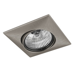 Светильник точечный Lightstar Lega Hi Adj Mr16 011035