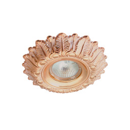 Светильник точечный Lightstar Helio Fiore 011192