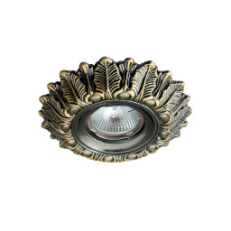 Светильник точечный Lightstar Helio Fiore 011198