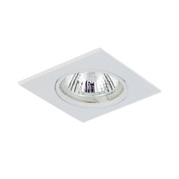 Светильник точечный Lightstar Lega 16 Qua 011930