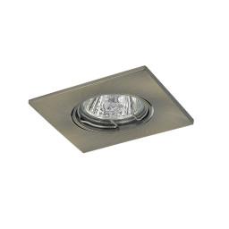 Светильник точечный Lightstar Lega 11 Qua 011958