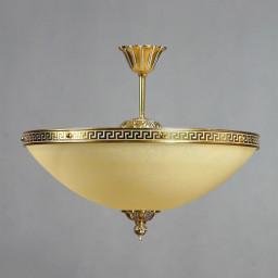 Светильник потолочный Brizzi 02166/50 PL WP
