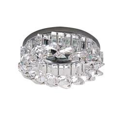 Светильник точечный Lightstar Rocco Sm Cr Mr11 030504