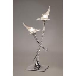 Лампа настольная Mantra Flavia 0310