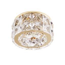 Светильник точечный Lightstar Onda 032802