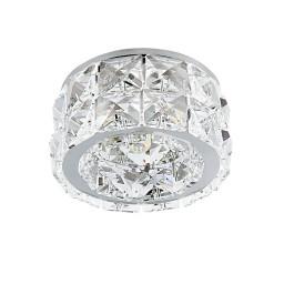Светильник точечный Lightstar Onda 032804