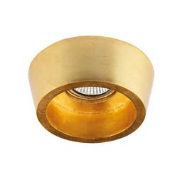 Светильник точечный Lightstar Extra Cyl Oro 041012