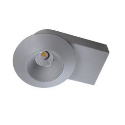 Светильник точечный Lightstar Orbe 051219