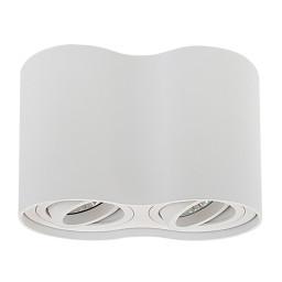 Светильник точечный Lightstar Binoco Duo 052026