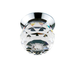 Светильник точечный Lightstar Gemma 070104
