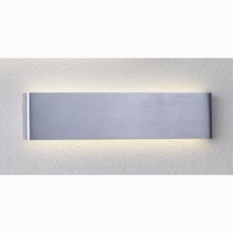 Светильник настенный Crystal Lux CLT 323W360 AL